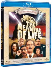 Monthy Python & The Meaning Of Life (Blu-ray)