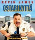 Ostarikyttä (Blu-ray)