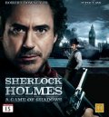 Sherlock Holmes 2: A Game of Shadows (Blu-ray)