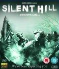 Silent Hill (Blu-ray) (Tuonti)