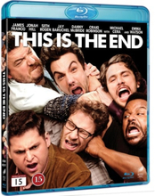 This Is The End (Blu-ray)
