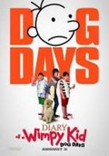 Neropatin päiväkirja 3 - Kovanonen kesä (Blu-ray)