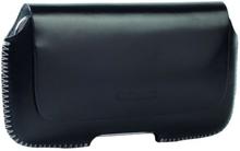 Krusell Hector Black 4XL (8x145x75 mm) - Musta