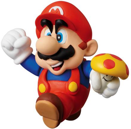 Super Mario Bros - S01