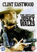 The Outlaw Josey Wales (Tuonti)
