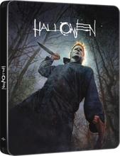 Halloween - Limited Steelbook (Blu-ray)