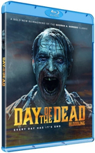 Day of the dead: Bloodline (Blu-ray)