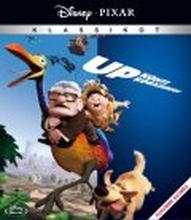 Pixar Klassikko 10: Up - kohti korkeuksia (Blu-ray)