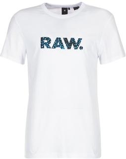 G-Star Raw T-shirts med korta ärmar MAI R T S/S G-Star Raw