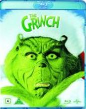 The Grinch - 15th Anniversary (Blu-ray)