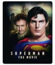 Superman - The Movie Steelbook (Blu-ray)