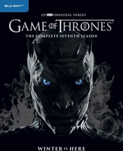 Game of Thrones - Sesong 7 (Blu-ray)