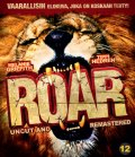 ROAR - Uncut (Blu-ray)