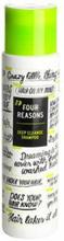 Four Reasons Deep Cleanse Shampoo (300ml)