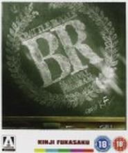 Battle Royale (Blu-ray) (Tuonti)