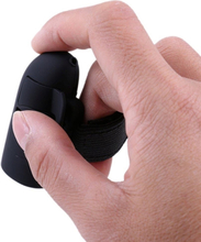 Trådløs 2,4GHz FingerMus - Optisk