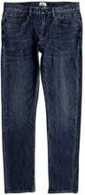 Quiksilver Revolver Jeans medium blue 33/34