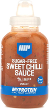 Sugar-Free Sauce - 250ml - Sweet Chilli