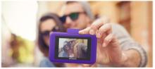 Snap Touch - digitalkamera