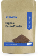 Organic Cacao Powder - 250g - Unflavoured