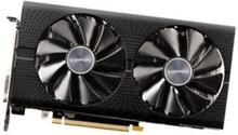 AMD Radeon RX 590 Pulse - 8GB GDDR5 RAM - Grafikkort