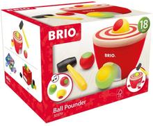 BRIO - 30519 Bollbultbräde