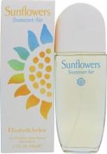Elizabeth Arden Sunflowers Summer Air Eau de Toilette 100ml Spray