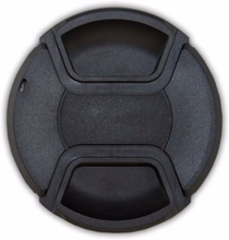 Polaroid Lens Cap 62MM