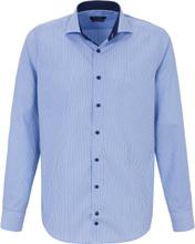 Skjorta från Hatico blå
