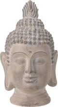 ProGarden Dekorativt Buddhahode 31x29x53,5 cm
