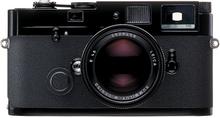Leica MP Svart (10302), Leica