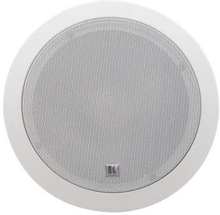 "Kramer Galil 6-CO, 6,5"""" InCeiling speaker, Open, 8 ohm/70V/100V, Pair, White"