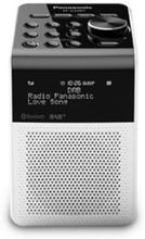 Panasonic RF-D20BTEG-W Radio