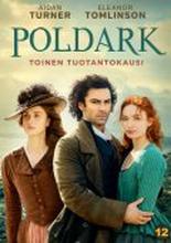 Poldark - Kausi 2