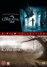The Conjuring - 2-Film Collection