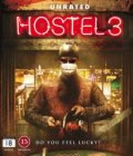 Hostel: Part III (Blu-ray)