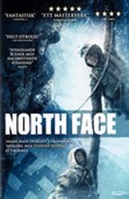 North Face - Pohjoisrinne (Blu-ray)
