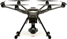YUNEEC Drone Typhoon H Plus RS RTF 2x Batteri & Rygsæk
