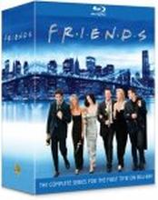 Frendit - Complete Boxset (Blu-ray)