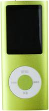 8GB Multimedia-afspiller (Radio, Musik, Film, E-bog) - Grøn
