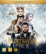 Metsästäjä ja talvinen taistelu - Extended Edition (Blu-ray)
