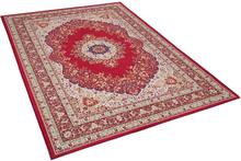 Matto 160x230 cm punainen KARAMAN