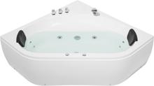 Kylpyamme valkoinen MEVES