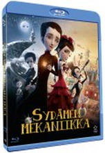 Sydämen Mekaniikka (Blu-ray)