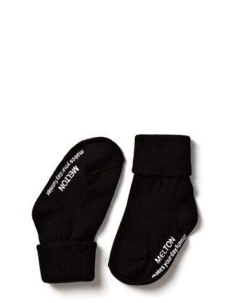 Baby Sock, Turn-Up - Boozt