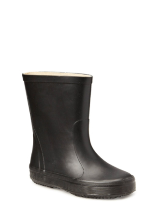Basic Wellies -Solid - Boozt