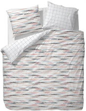 Essenza Sengesæt - 140x200 cm - Essenza Xemm multi sengetøj