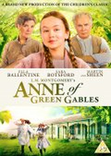 Anne of Green Gables (Tuonti)
