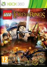 Lego The Lord of The Rings Classics