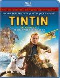 Tintin seikkailut: Yksisarvisen salaisuus (Blu-ray)
